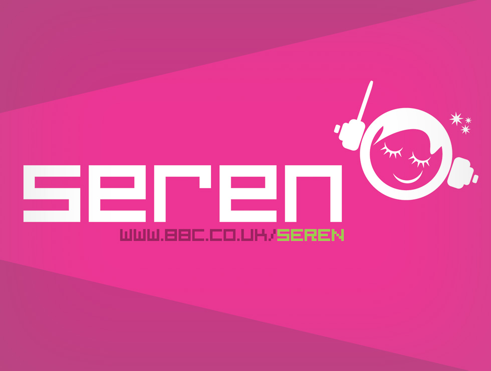 BBC Wales – Seren Cyberstar