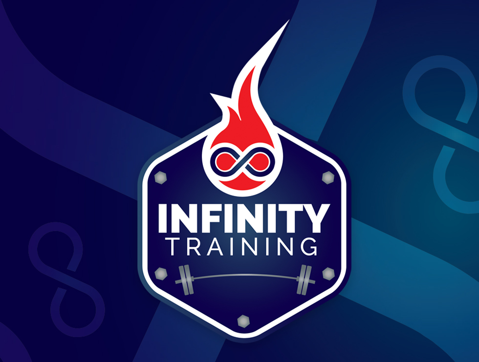 Infinity Training Logo
