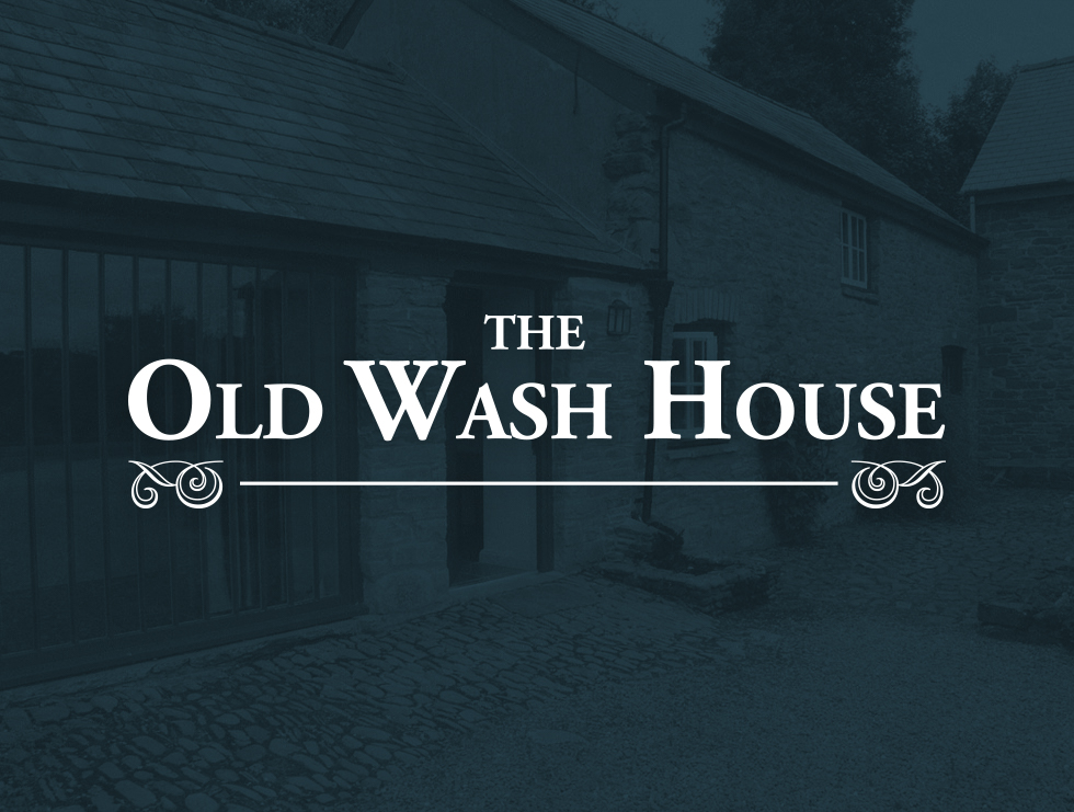 The Old Wash House Website