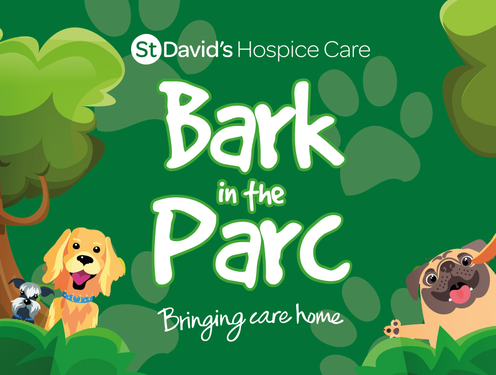Bark in the Parc Logo