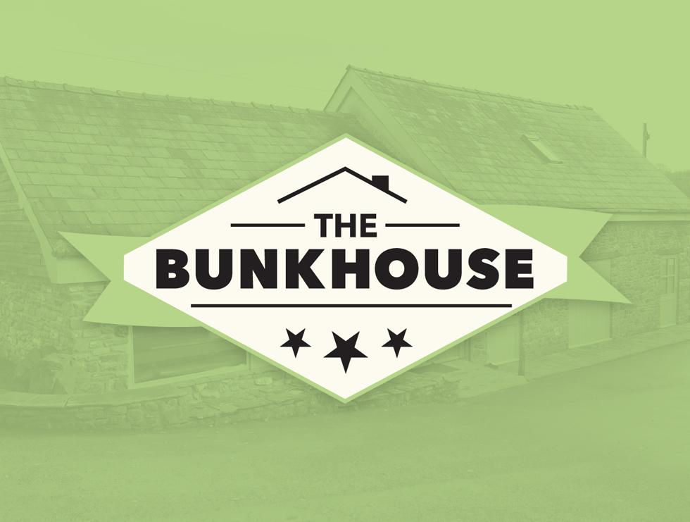 Bunkhouse Wales Identity Creation
