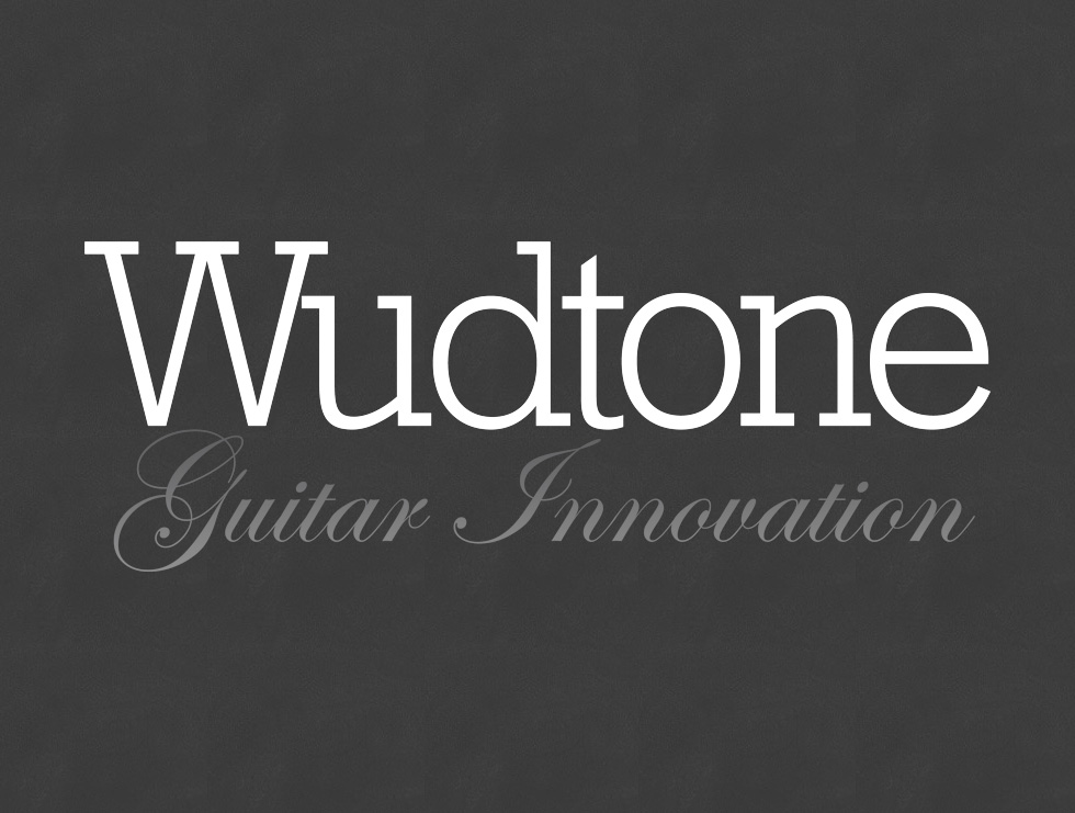 Wudtone Logo Creation