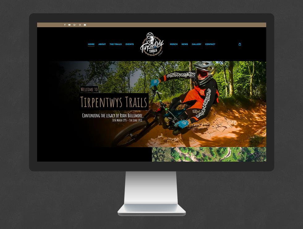 Tirpentwys Trail Crew