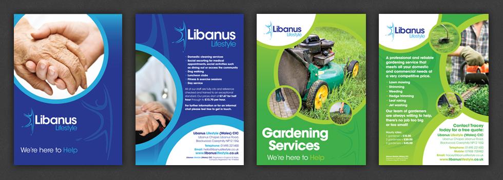 Services Leaflets