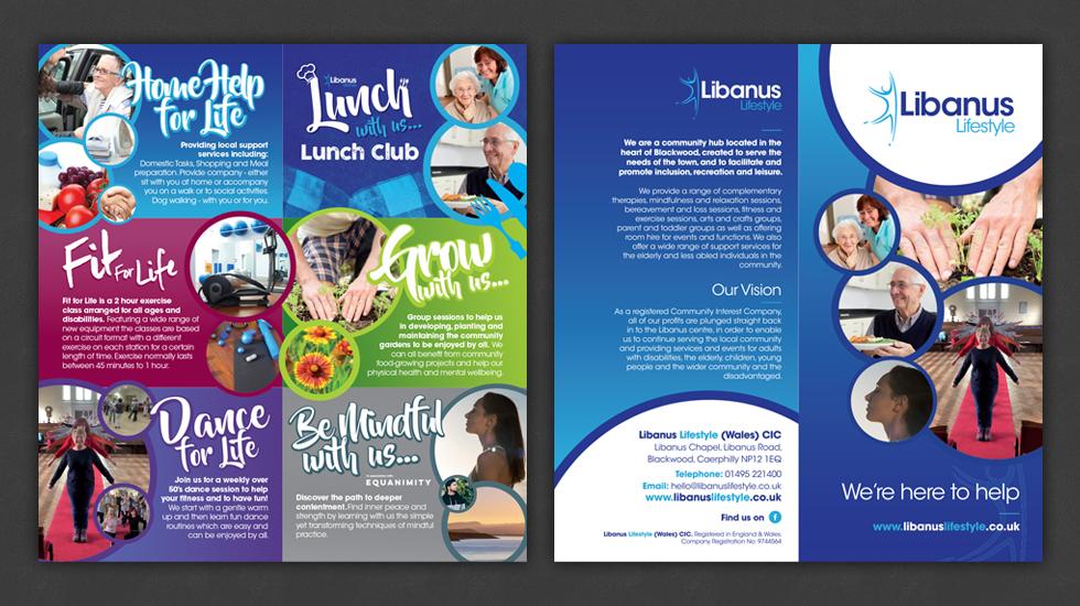 Libanus Lifestyle GP Brochure