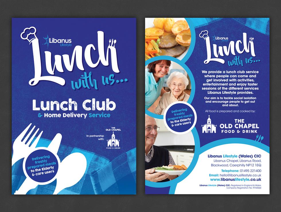 Libanus Lifestyle Lunch Club